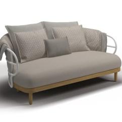 Dune Sofa Led Light Set Von Gloster Furniture Stylepark