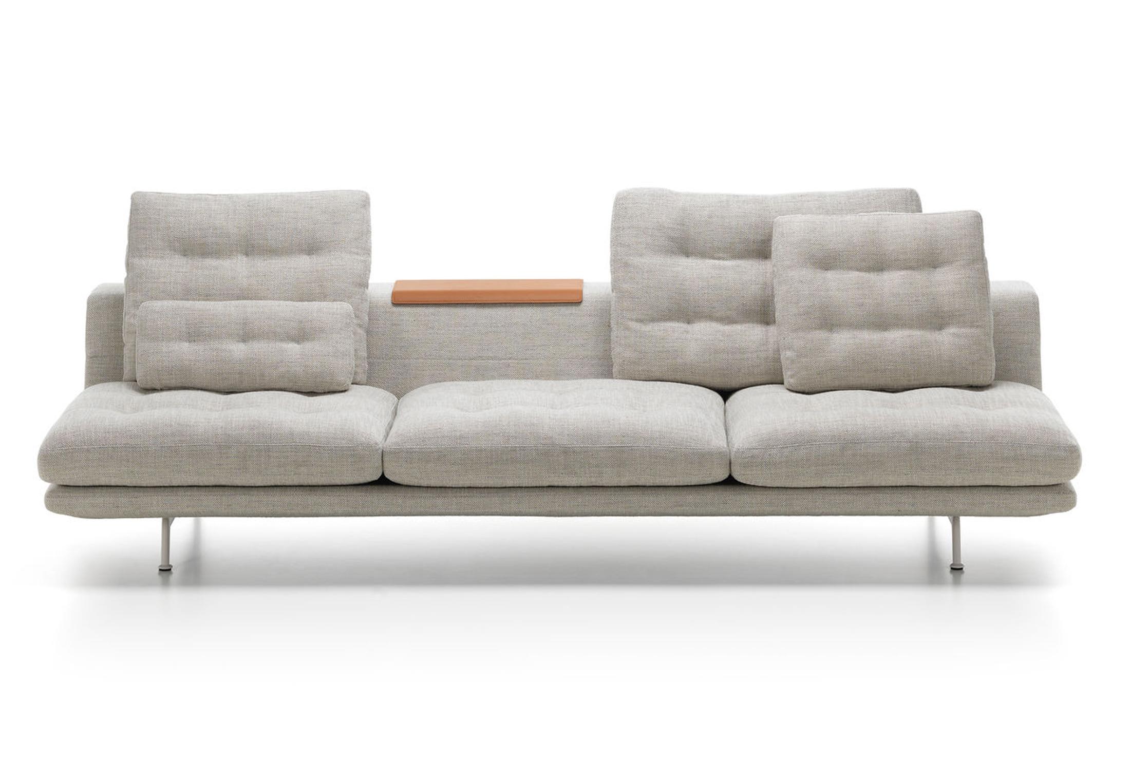 grand sofa sears canada furniture sofà by vitra stylepark