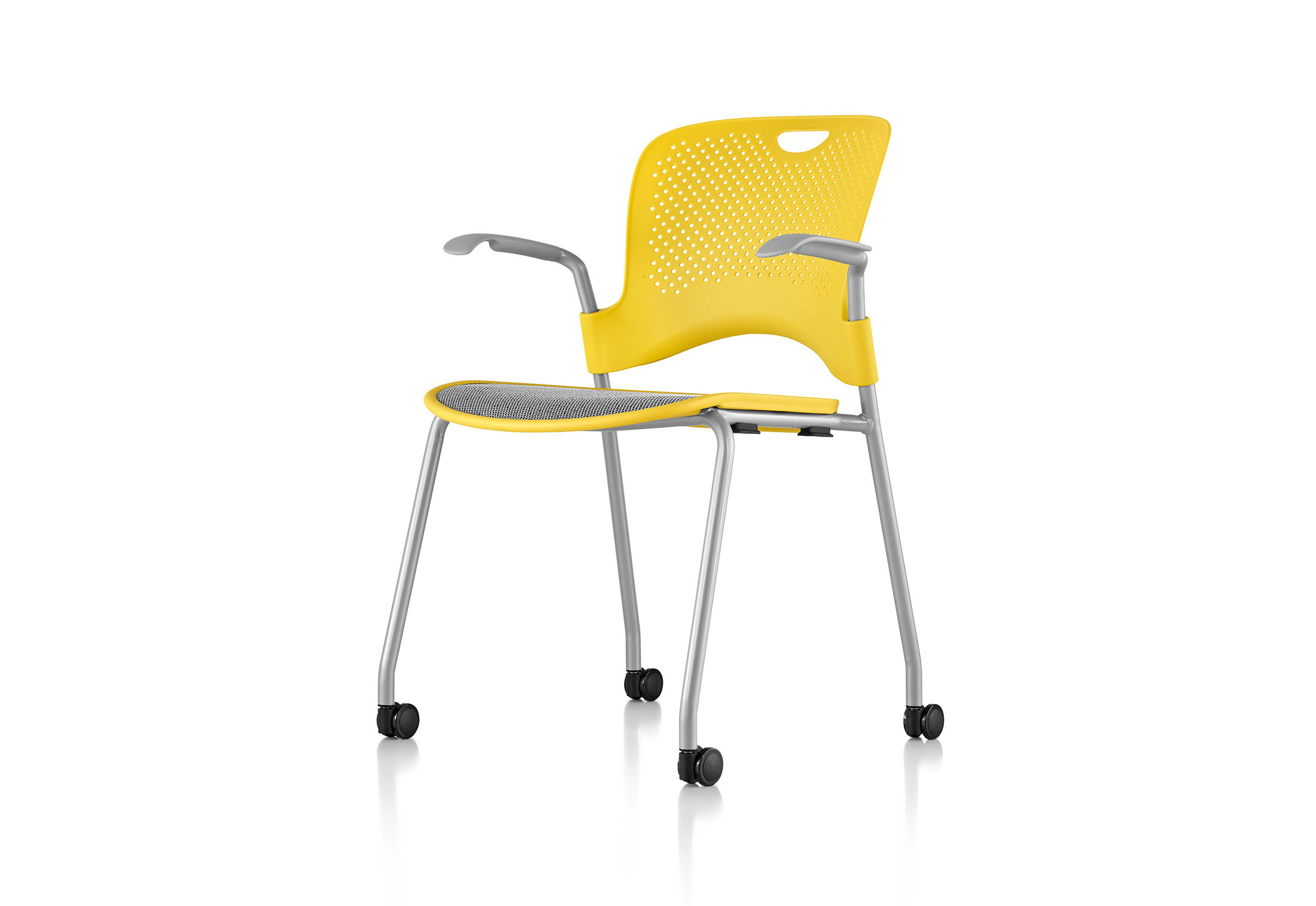 herman miller stacking chairs best ergonomic desk 2018 caper chair by stylepark