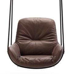 Swing Chair With Stand Kuwait Nuna High Leya Seat By Freifrau Stylepark