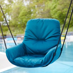 Swing Chair With Stand Kuwait Bar Chairs Walmart Leya Seat By Freifrau Stylepark