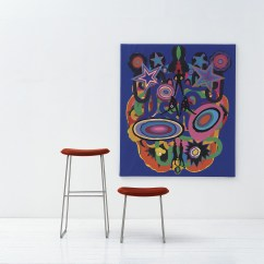 Morrisons Garden Chair Covers White Dining Australia Morrison Stool By Cappellini Stylepark