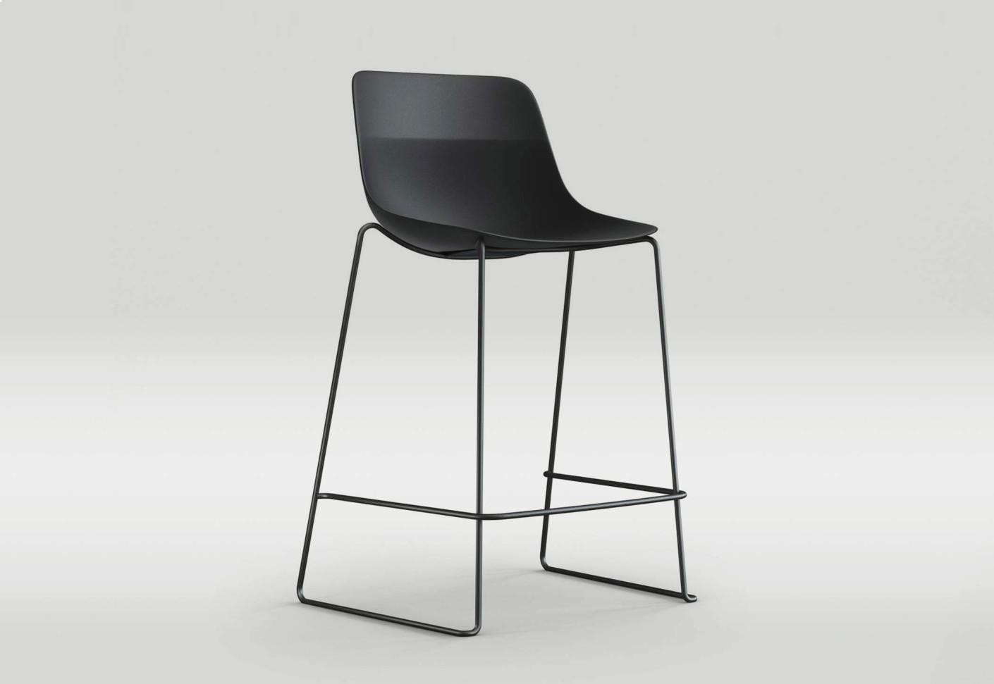 kitchen swivel chairs cabinets modern crona light bar 6308 by brunner | stylepark