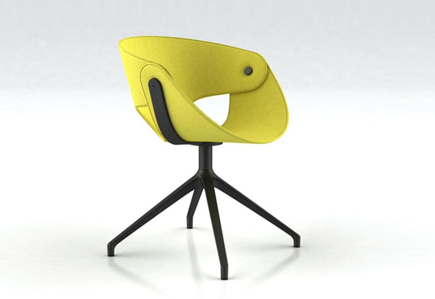 Flt chair by Tonon  STYLEPARK