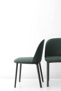 Softshell side chair by Vitra | STYLEPARK