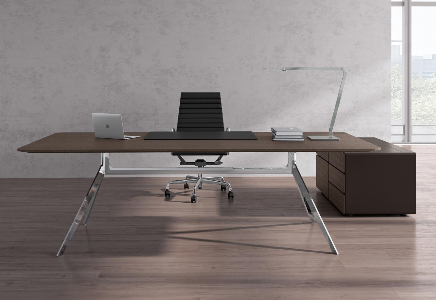Star working desk by Renz  STYLEPARK