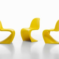 Panton Chair Review Nat's Fishing Not Working By Vitra Stylepark