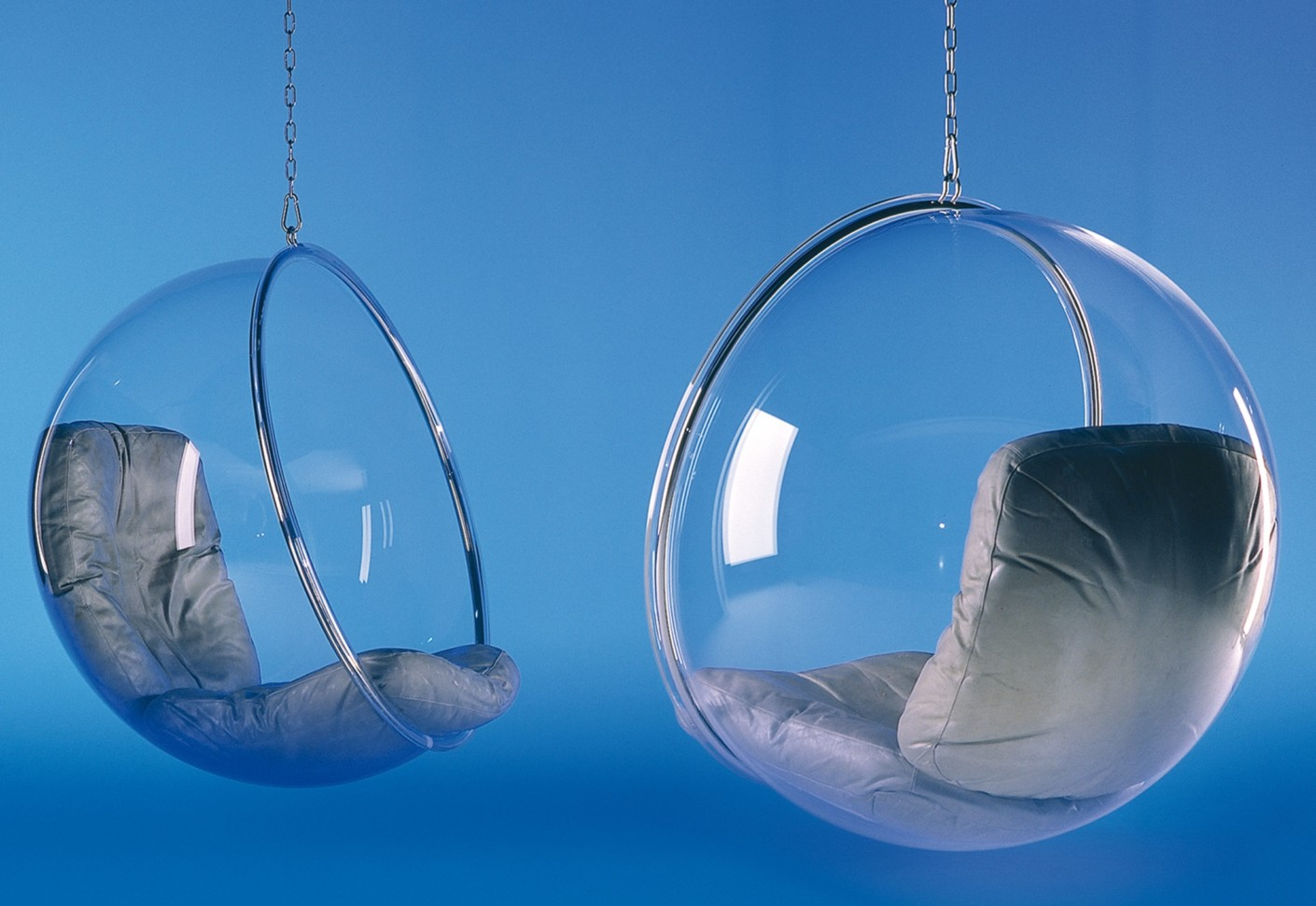 eero aarnio bubble chair best office for shoulder pain by adelta stylepark