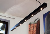 LED Hayat pendant light by ADO Lights | STYLEPARK