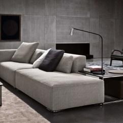 Down Sofa Cushion Covers White Set Ideas Donovan By Minotti   Stylepark