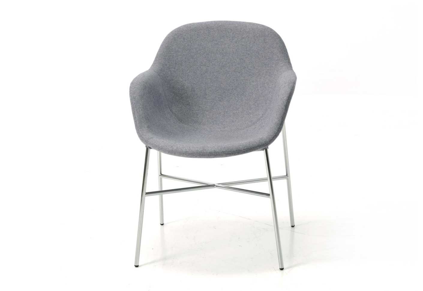Tia Maria Arm chair small by Moroso