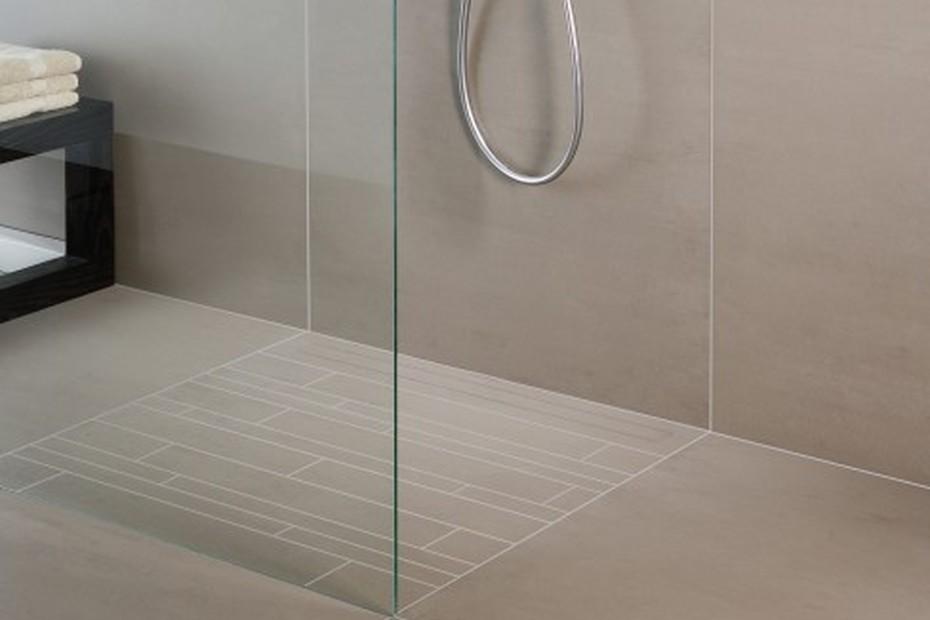 mosa shower drain by mosa stylepark