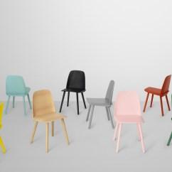 Nerd Chair Muuto Ergonomic Desk By Stylepark