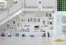 Stacked - Shelf System With Backboard Muuto Stylepark