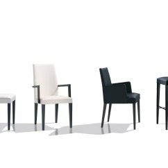 Anna Slipcover Chair Collection Office Task New By Andreu World Stylepark