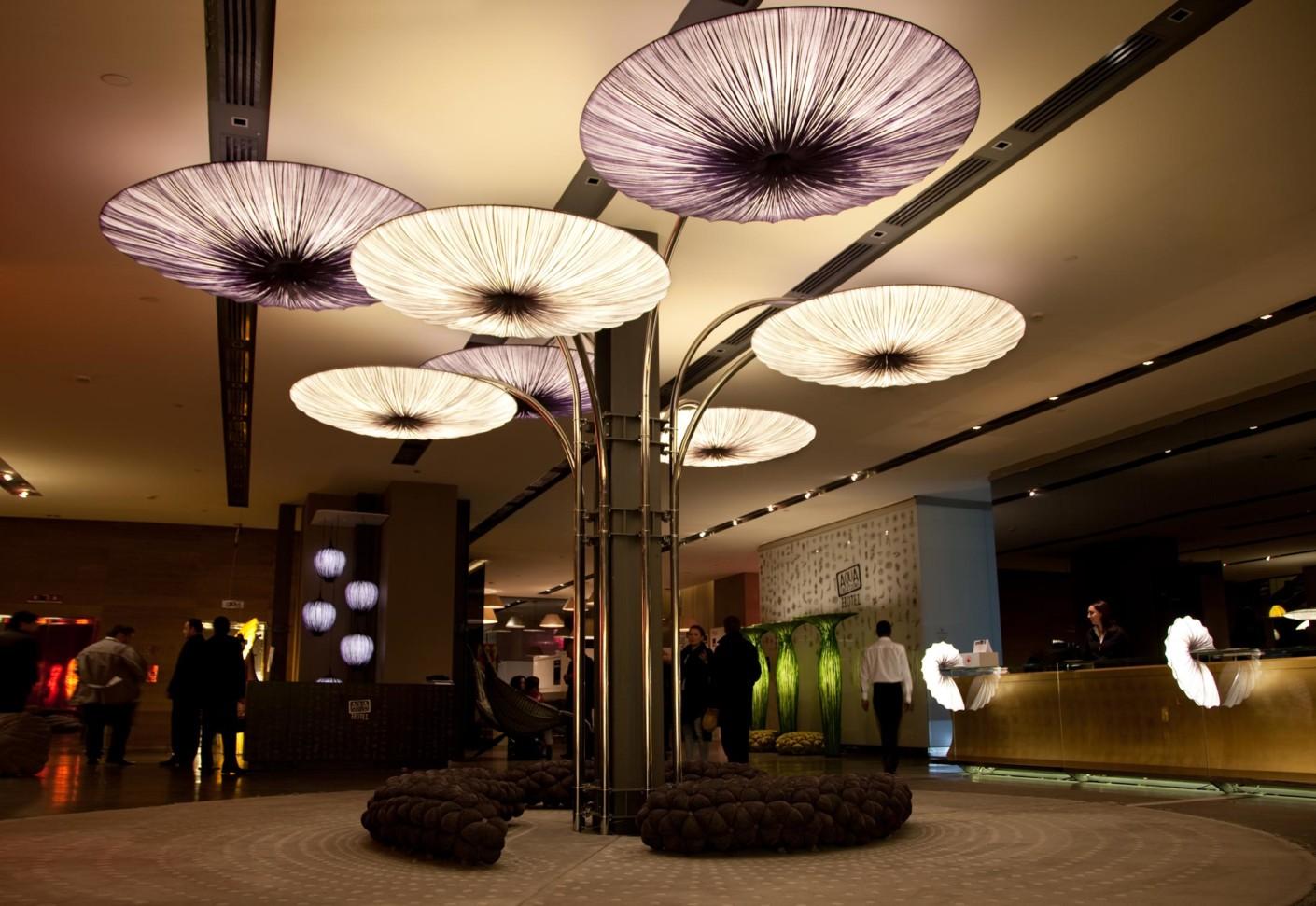 Sunsa Floor Lamp By Aqua Creations Stylepark