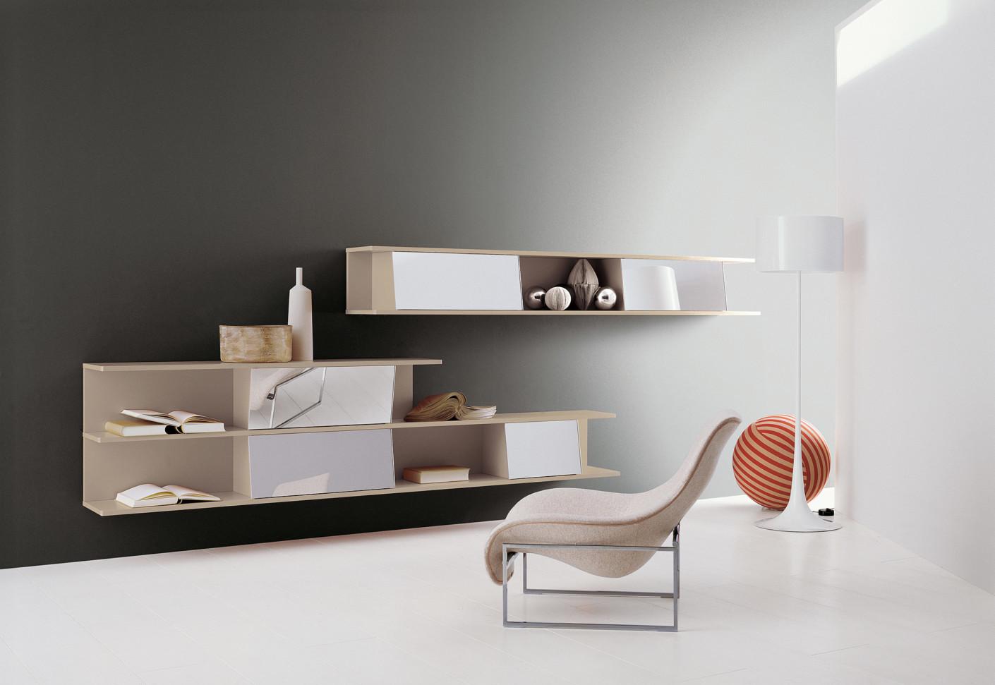 Mart Relax Armchair By B Amp B Italia Stylepark