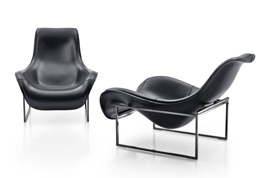 MART Relax Armchair by BB Italia  STYLEPARK