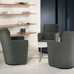 Office Chair Yangon Covers For Hire Derby Parcs Wing Von Bene Stylepark