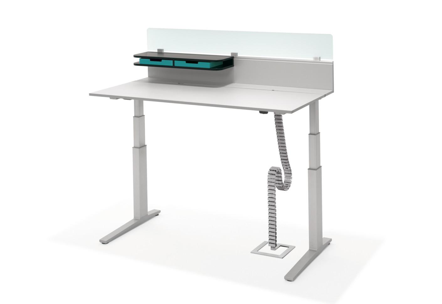 TLift Desk by Bene  STYLEPARK