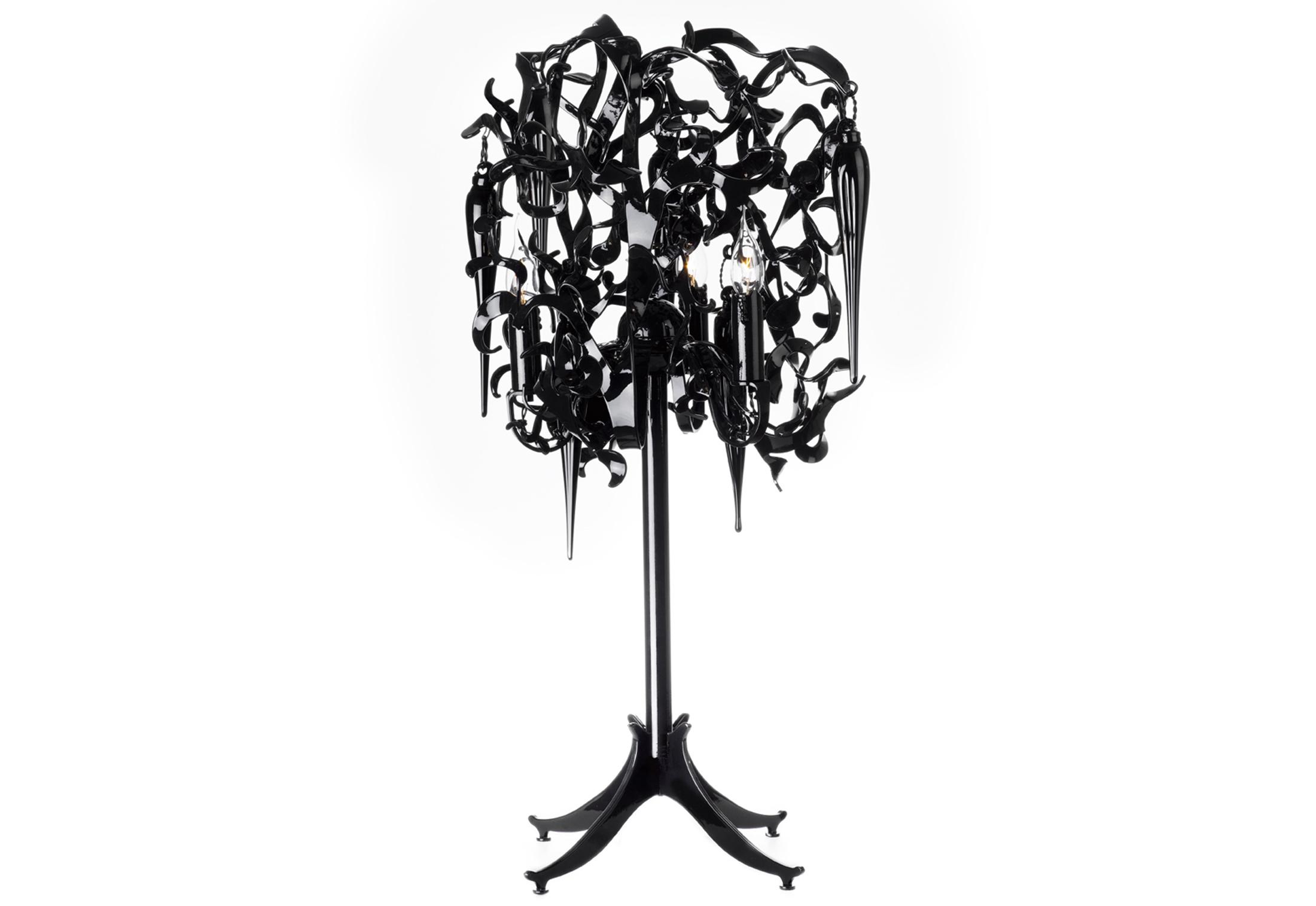 Flower Power Table Lamp By Brand Van Egmond