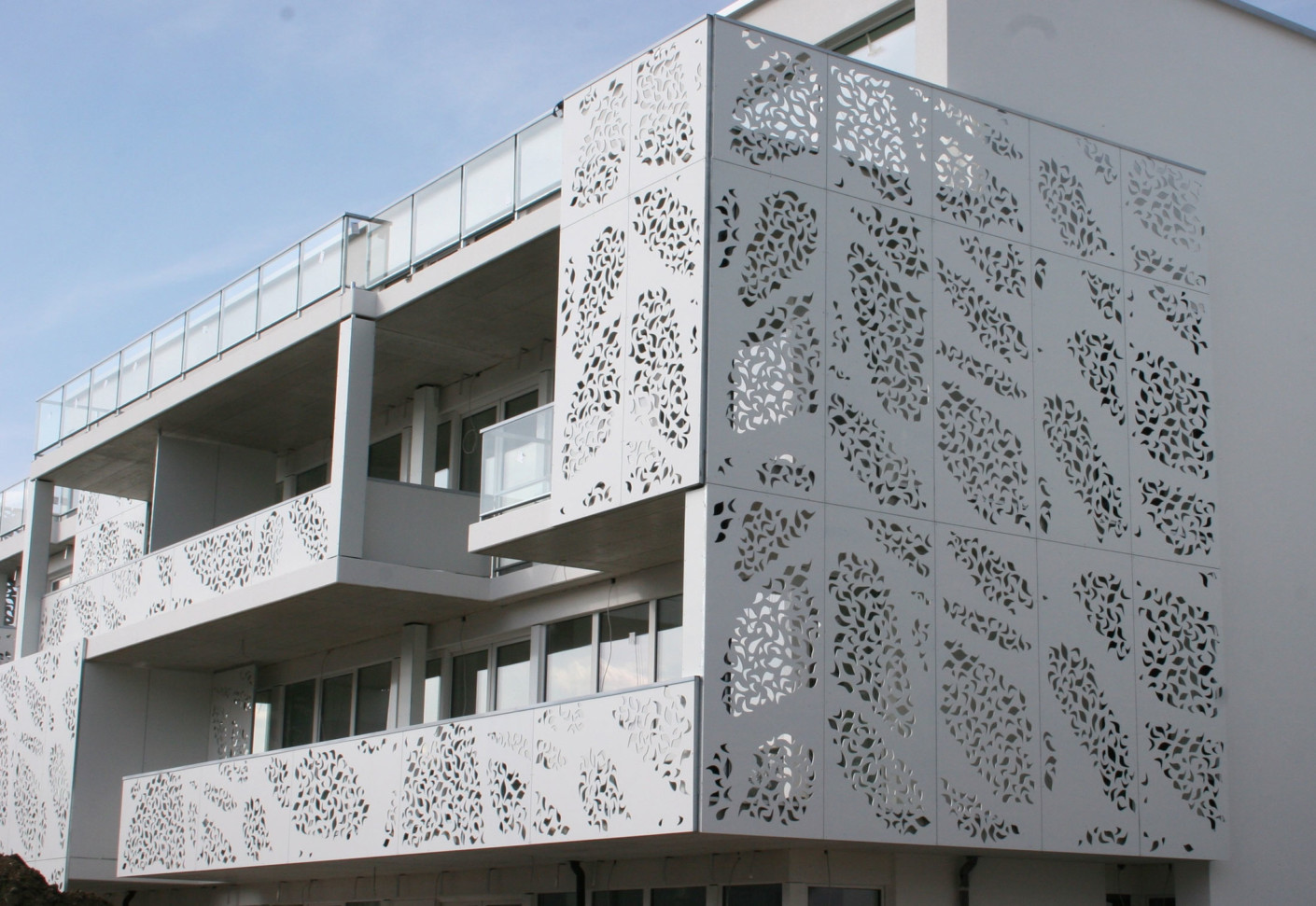 CELLON Perforation Uusfang Ermatingen By BRUAG STYLEPARK