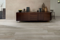 Wooden Tile Walnut by Casa dolce casa  STYLEPARK