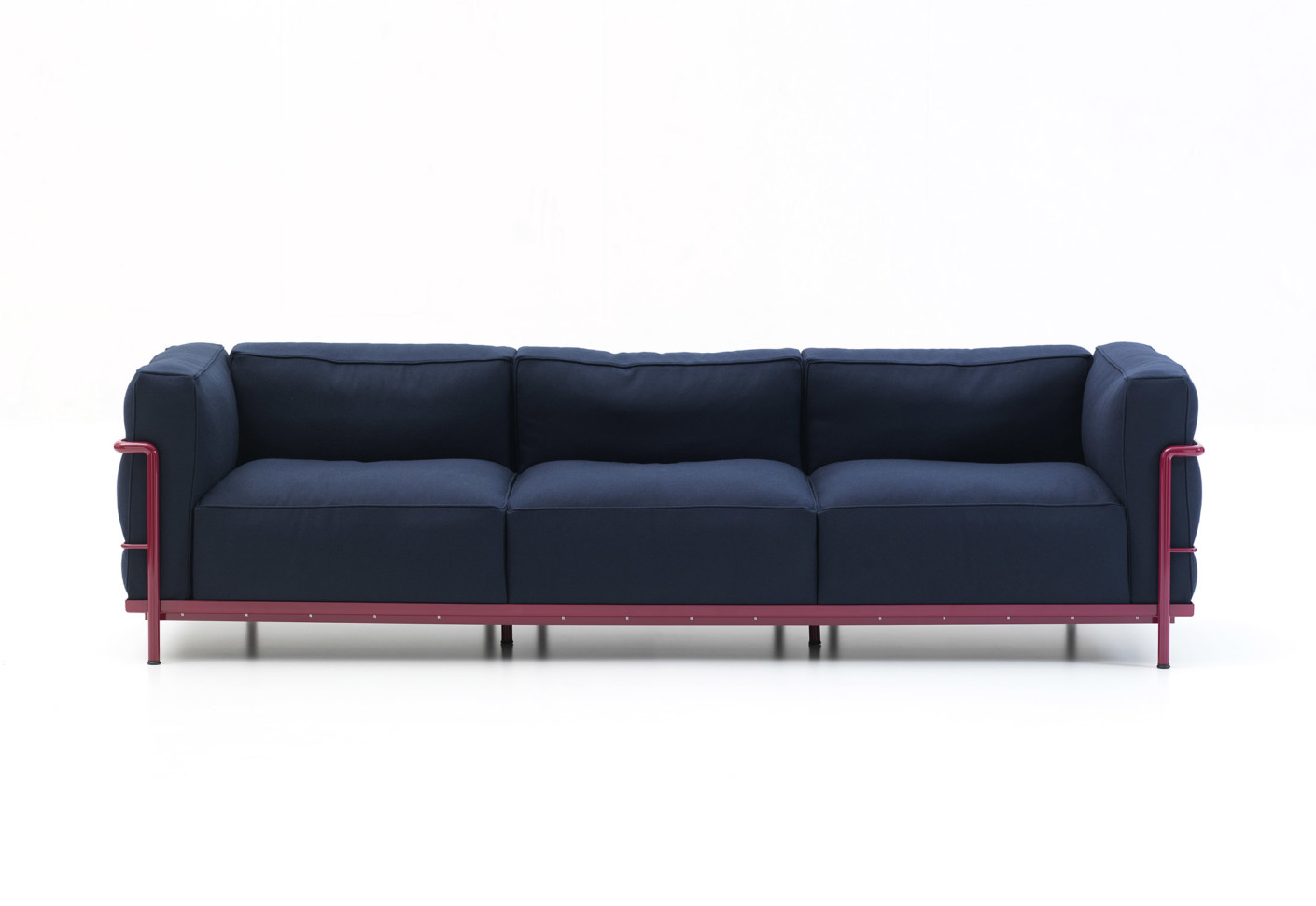 the sofa and chair company jobs elena reversible chaise lc2 by cassina | stylepark