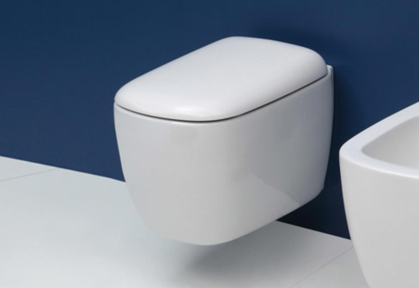 Mono Wc By Ceramica Flaminia Stylepark