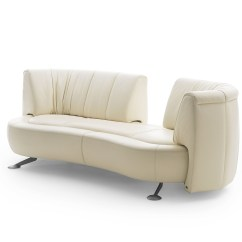 De Sede Sleeper Sofa The Leather Company Outlet Ds 164 By Stylepark