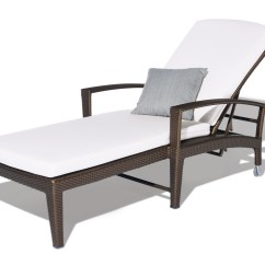 Beach Chair With Wheels Steelcase Leap V1 Vs V2 Panama Sonnenliege Mit Rollen Von Dedon Stylepark