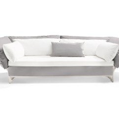 Deep Sofa Daybed Bed Cost Plus Tigmi By Dedon Stylepark