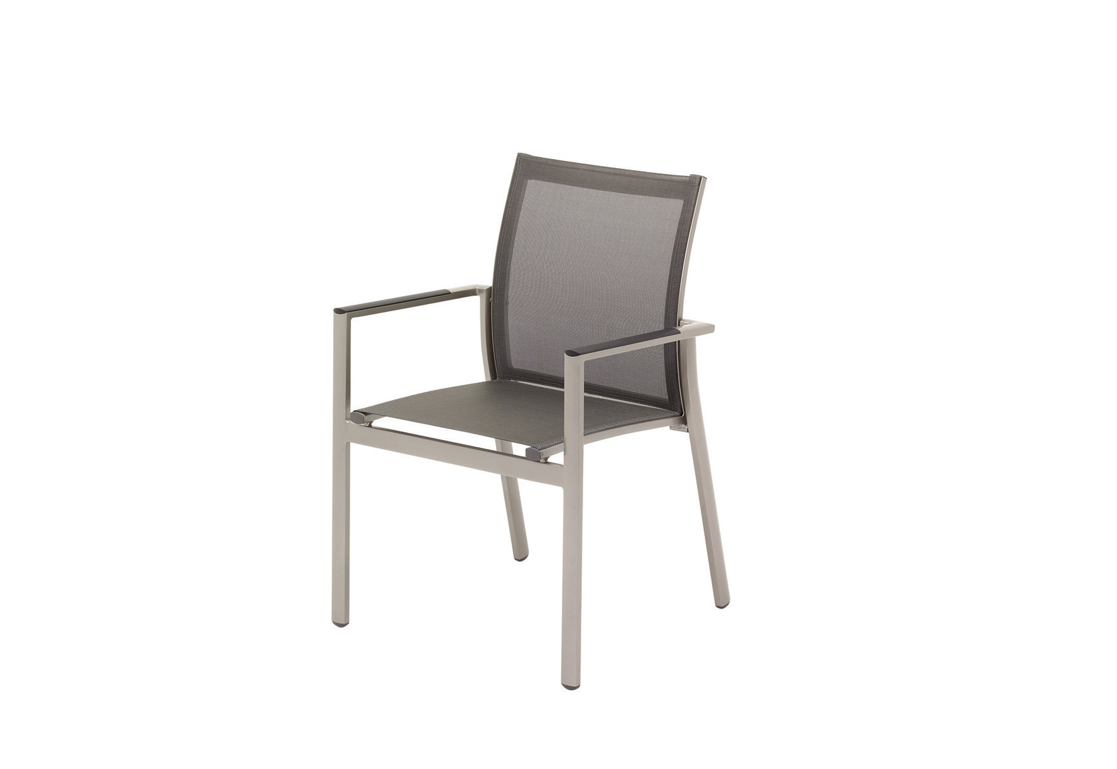 stackable chairs with arms teenage bedroom azore stacking chair by gloster furniture