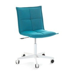 Chair With Wheels Outdoor Swing Bunnings Lab Office By Inno Stylepark