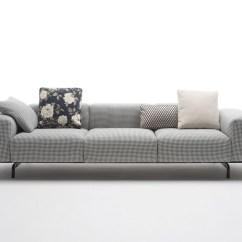 Kartell Sofa Largo Corner Bed With Storage Argos By Stylepark