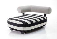 Pipe sofa by Moroso | STYLEPARK