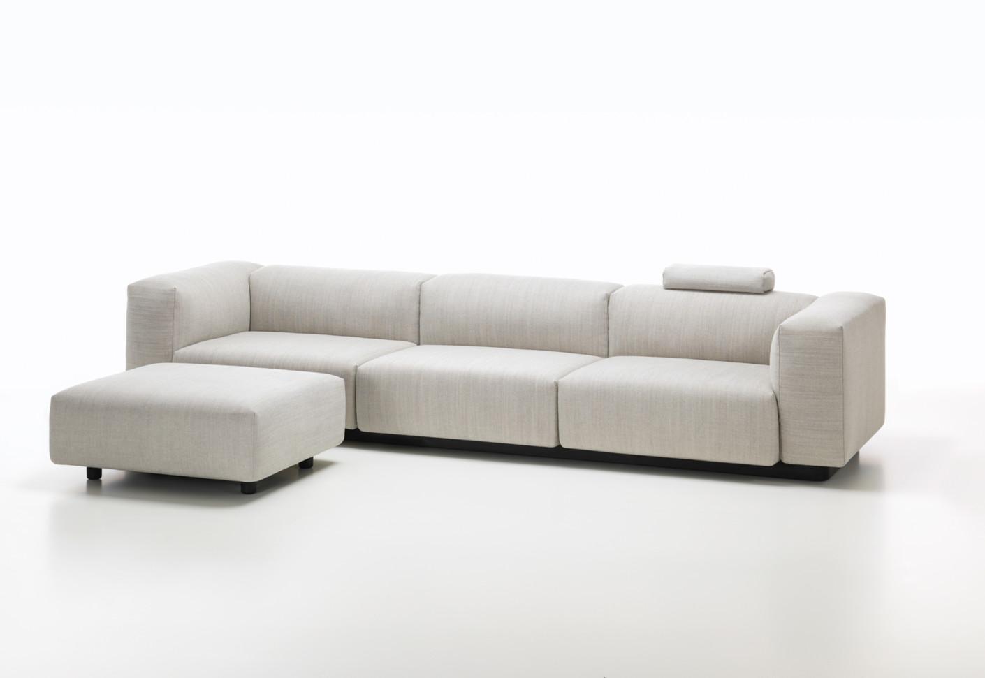vitra sofa modular covers fabricland soft by stylepark