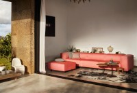 Soft Modular sofa by Vitra | STYLEPARK