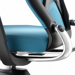 Swivel Chair Not Staying Up Desk For Back Support In 3d 184 7 With Formstrick By Wilkhahn