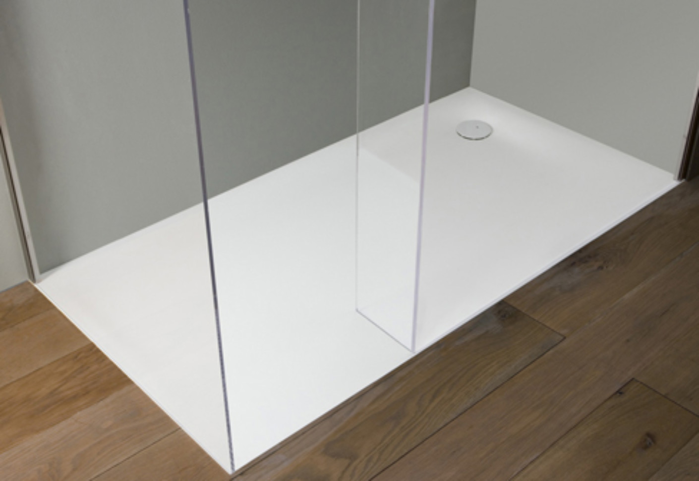 00 shower base by Antonio Lupi  STYLEPARK
