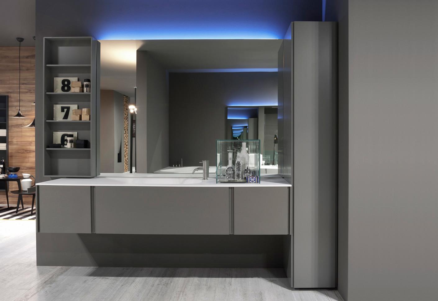Exelen washbasin by Antonio Lupi STYLEPARK