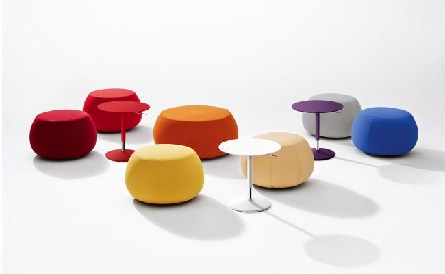 Pix Table By Arper Stylepark