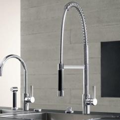 Dornbracht Kitchen Faucets Swinging Door Tara Ultra Single Hole Sink Mixer By Stylepark