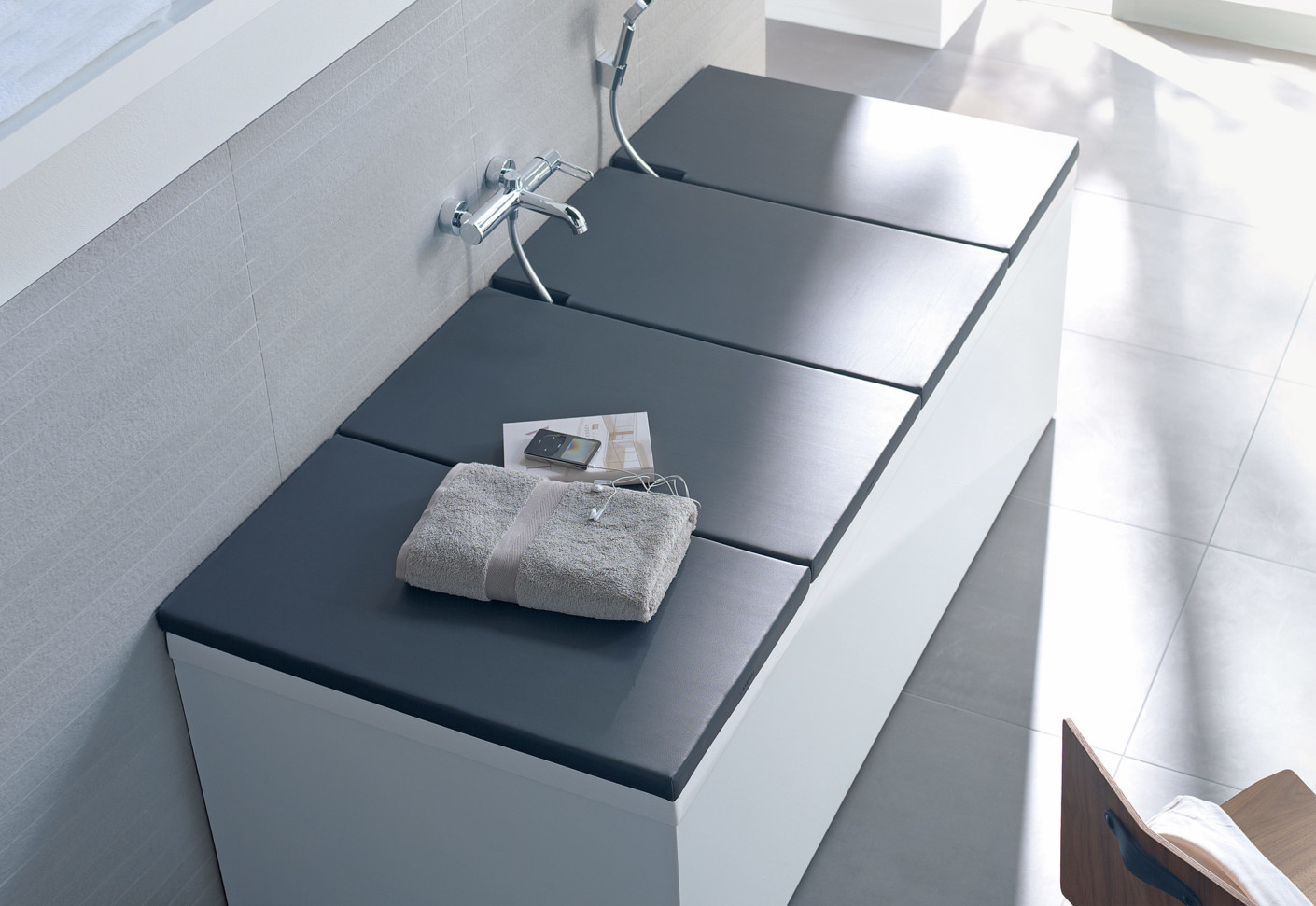 outdoor kitchen covers specialty stores bathtub by duravit | stylepark