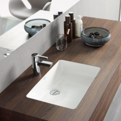 Kitchen Cabinets Lights Ellas Baby Food Delos Vanity Basin Console By Duravit | Stylepark