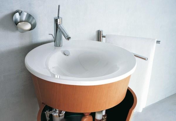 Starck 1 Furniture Washbasin Duravit Stylepark