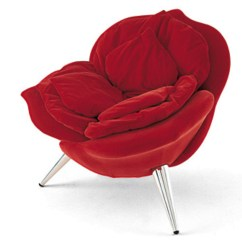 Swivel Chair Dining Glider With Ottoman Sale Rose By Edra | Stylepark
