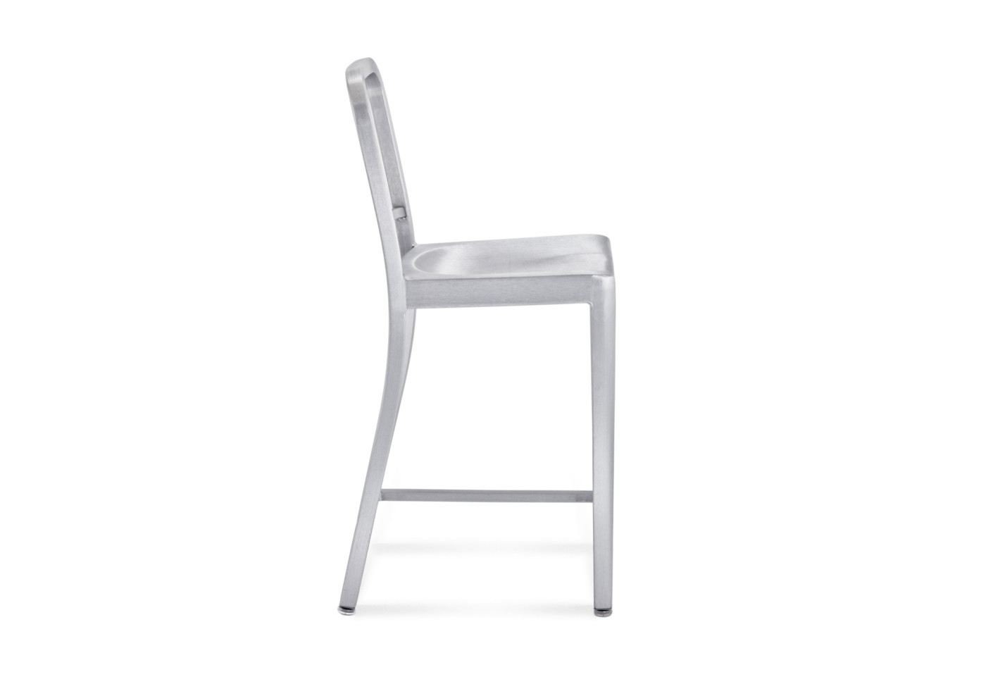 navy chair stool santa for sale counter by emeco stylepark