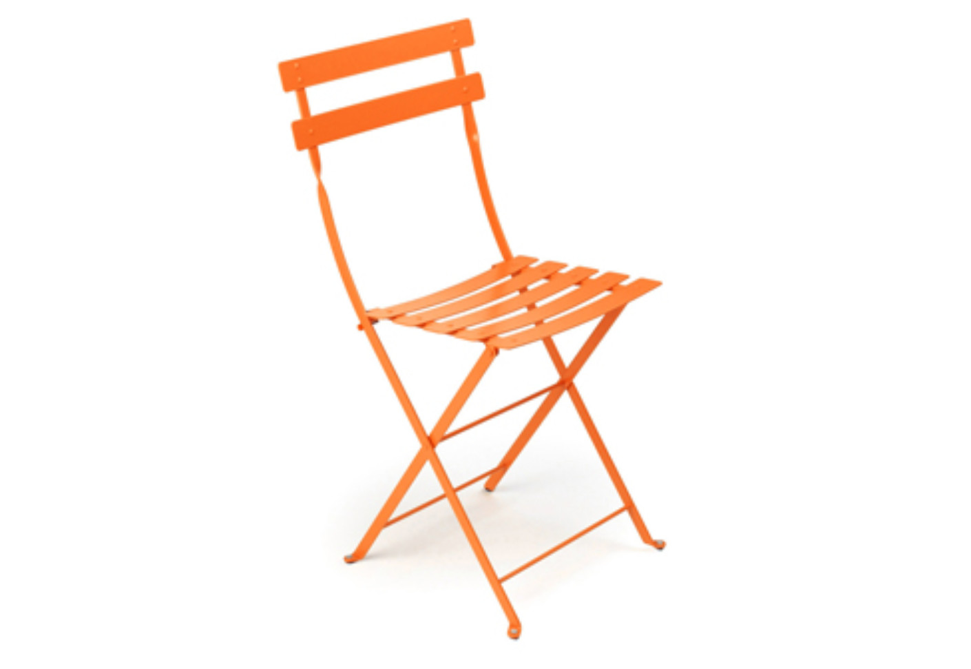 Fermob Bistro Chair Bistro Folding Chair Metal By Fermob Stylepark