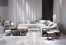 Groundpiece Sectional Sofa Flexform Stylepark